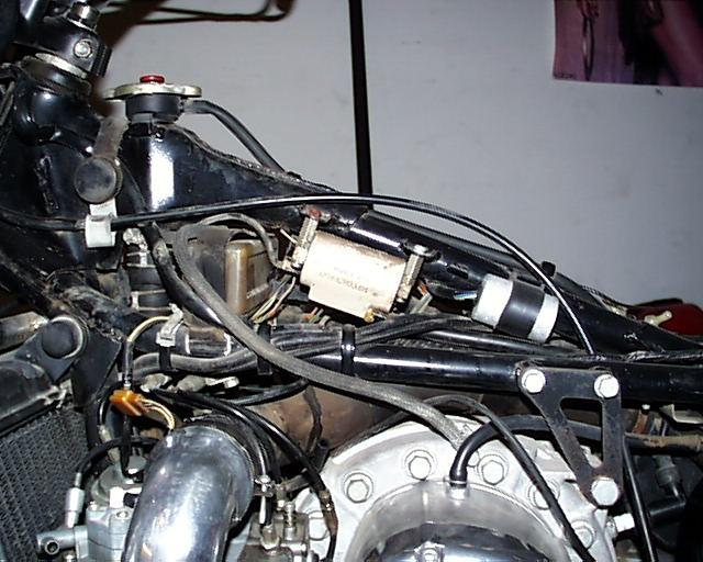 Coil Suzuki