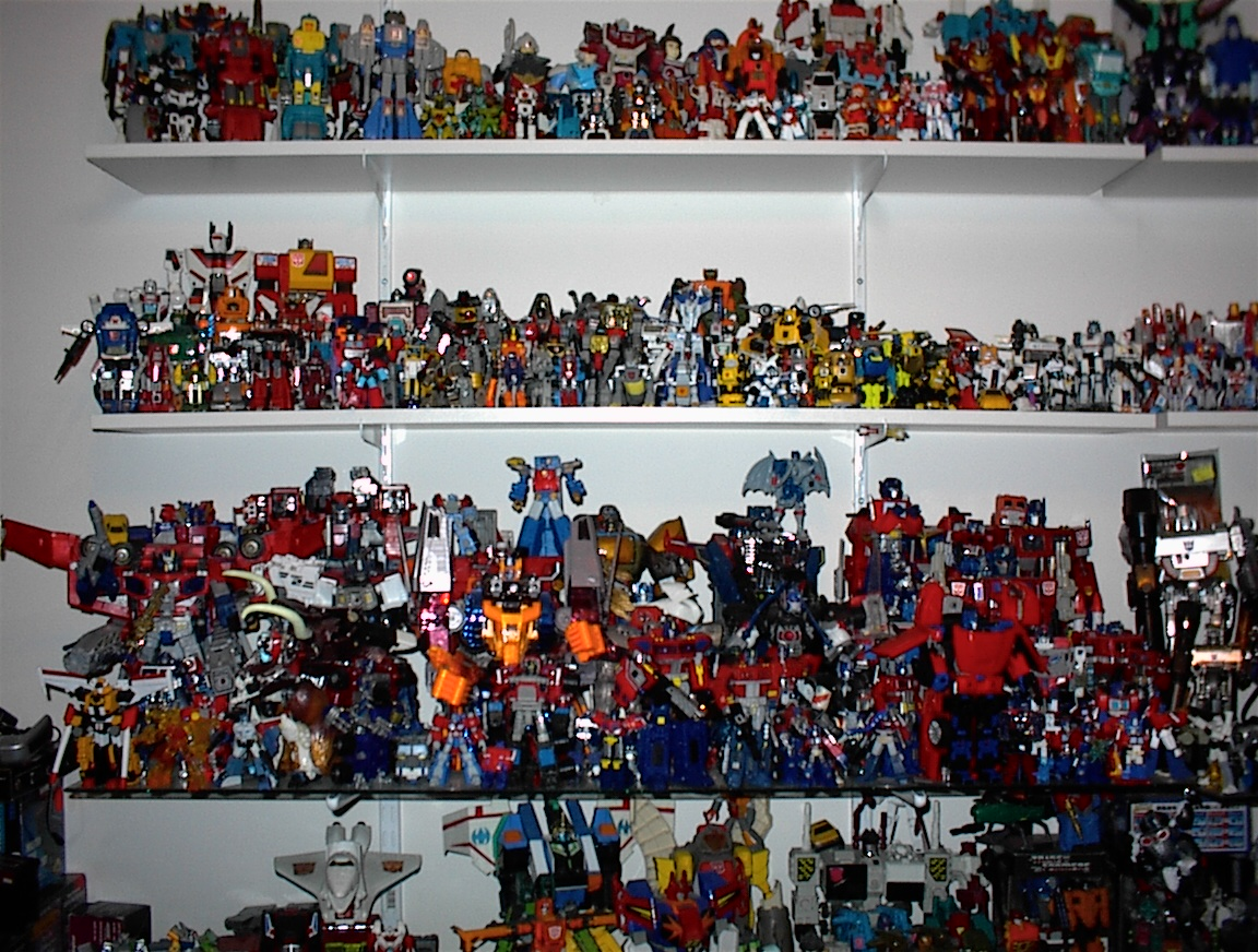All Transformers Toys : Transformers nfgworld