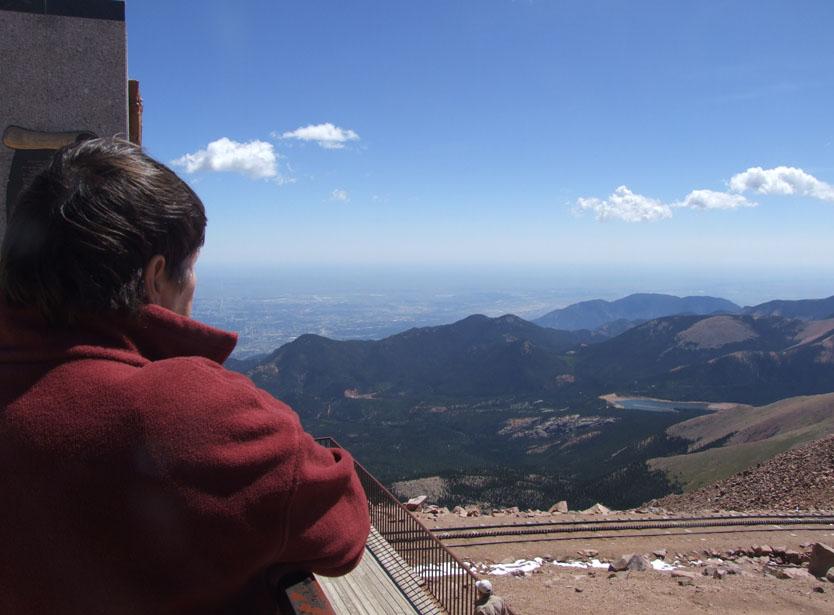 August 2011 Trip