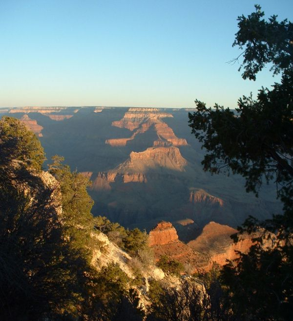 Grand Canyon  Crystalinks Home Page