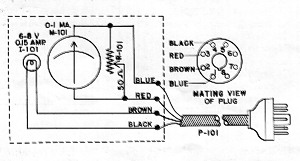 1991 Volvo 240 Radio Wiring Diagram also Mallory Unilite Ignition Box Wiring Diagram together with  on vn power window wiring diagram