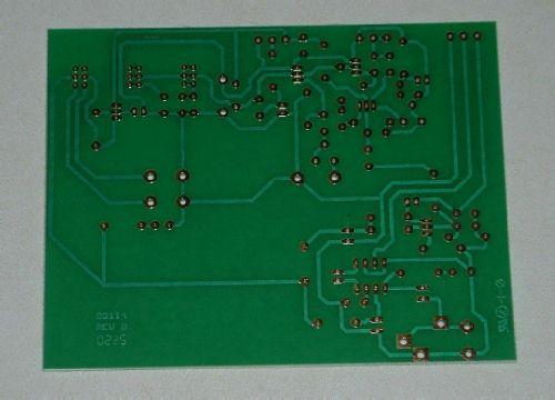 Ten Tec 1054 Shortwave Radio Kit